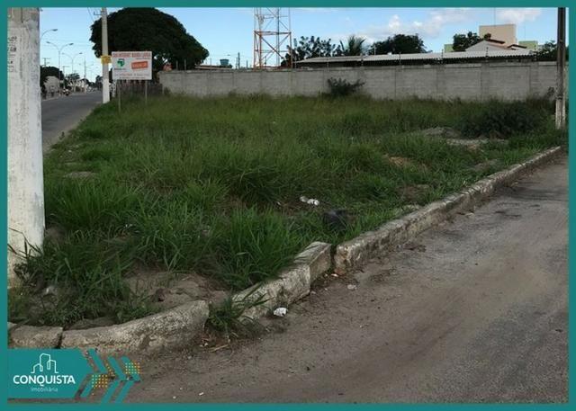 Lote de 484m2 no Bairro Planalto - Foto 3