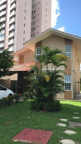 Cond House Ville estrada da Ponta Negra