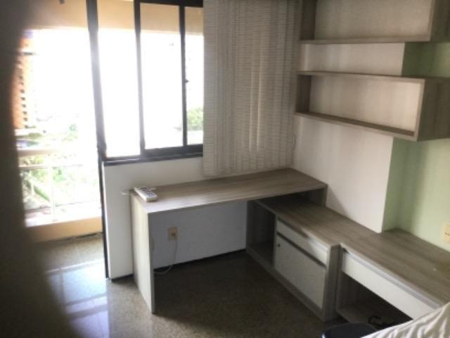 Apartamento 3 suítes Meireles - Foto 12