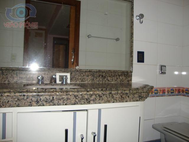 Apartamento à venda com 4 dormitórios em Jardim camburi, Vitória cod:998 - Foto 15