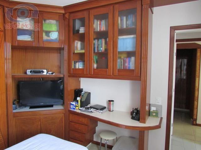 Apartamento à venda com 3 dormitórios em Jardim da penha, Vitória cod:1085 - Foto 15