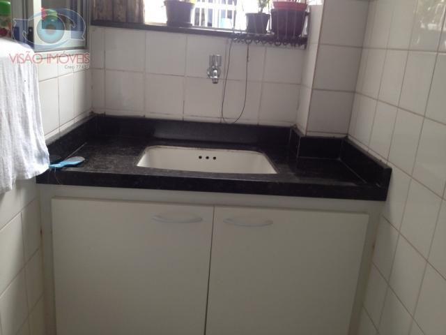 Apartamento à venda com 2 dormitórios em Jardim da penha, Vitória cod:1359 - Foto 11