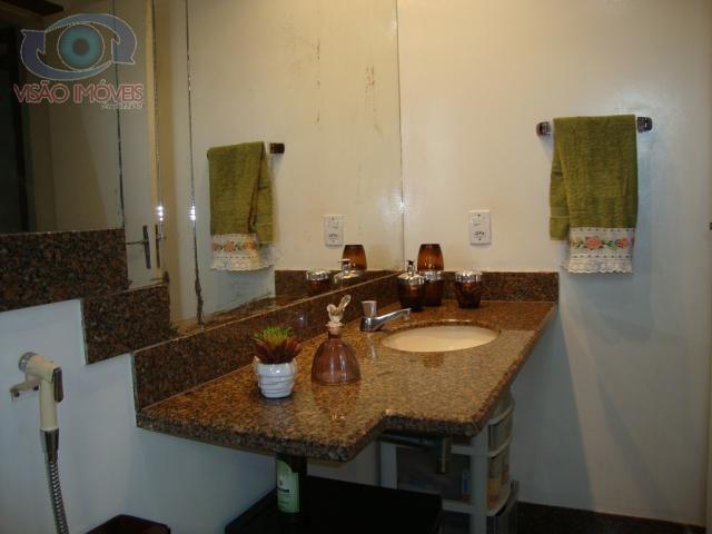 Apartamento à venda com 2 dormitórios em Jardim da penha, Vitória cod:1376 - Foto 10