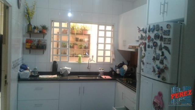 Casa à venda com 3 dormitórios em Santa alice, Londrina cod:13650.3985 - Foto 6