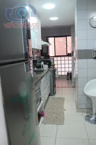 Apartamento à venda com 4 dormitórios em Santa helena, Vitória cod:1572 - Foto 14