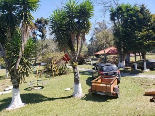 Chácara à venda em Contenda, Sao jose dos pinhais cod:15189 - Foto 10