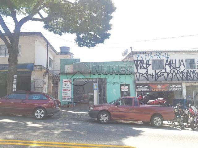 Casa para alugar com 1 dormitórios em Freguesia do o., Sao paulo cod:420761 - Foto 2