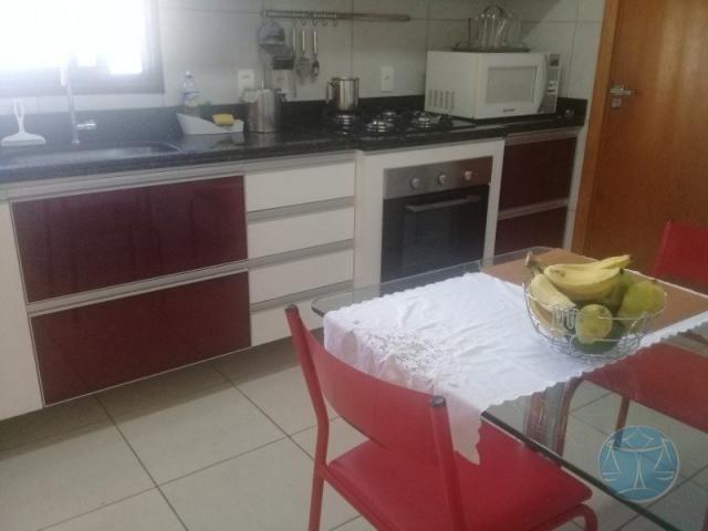 Apartamento à venda com 3 dormitórios em Tirol, Natal cod:10563 - Foto 19