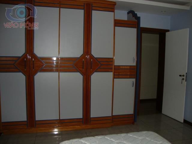 Apartamento à venda com 4 dormitórios em Jardim camburi, Vitória cod:998 - Foto 19