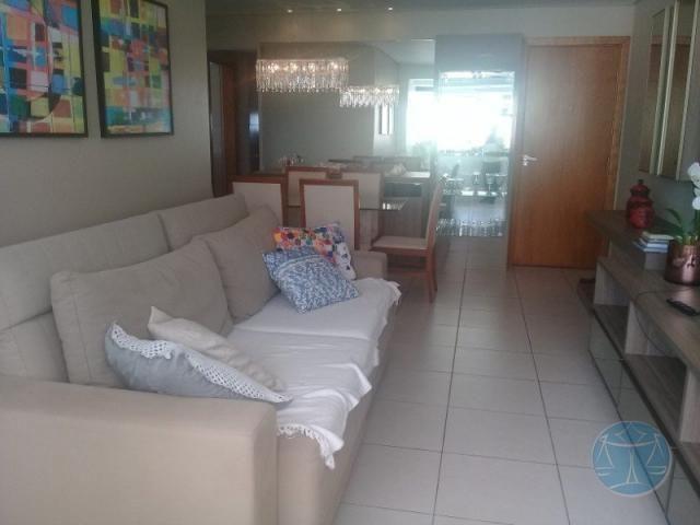 Apartamento à venda com 3 dormitórios em Tirol, Natal cod:10563 - Foto 16