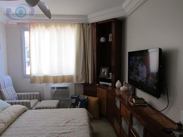 Apartamento à venda com 3 dormitórios em Jardim da penha, Vitória cod:1085 - Foto 5