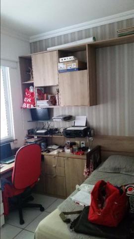 Confortável duplex, 4stes, amplos espaços de muito bom gosto. - Foto 16