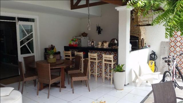 Confortável duplex, 4stes, amplos espaços de muito bom gosto. - Foto 4