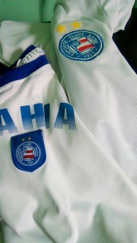 46fe4a50d2 Camisa Tricolor infantil - Artigos infantis - Uruguai, Salvador ...