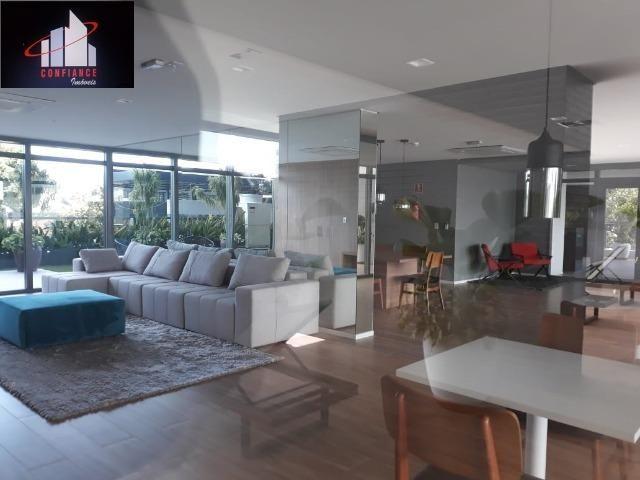 Soberane Residence 54m² 1suíte 1 vagas - Adrianópolis - R$ 774.800Mil - Foto 17