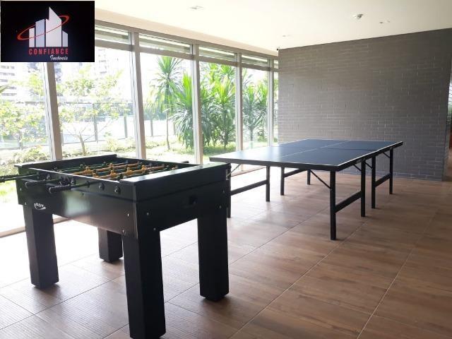 Soberane Residence 54m² 1suíte 1 vagas - Adrianópolis - R$ 774.800Mil - Foto 14