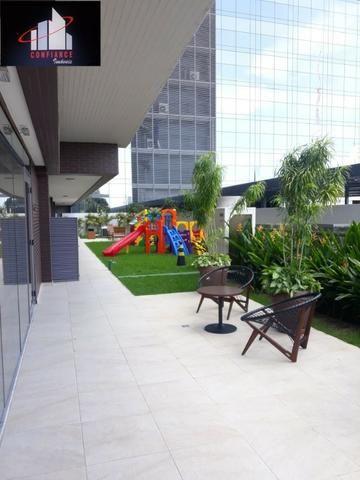 Soberane Residence 54m² 1suíte 1 vagas - Adrianópolis - R$ 774.800Mil - Foto 2