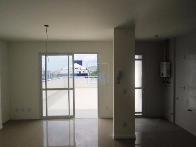 Apartamento à venda com 2 dormitórios cod:CO004662 - Foto 3