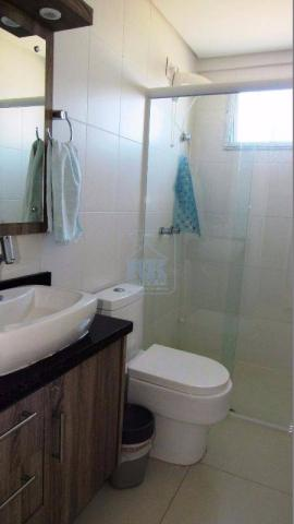 Apartamento à venda com 2 dormitórios cod:AP004631 - Foto 15