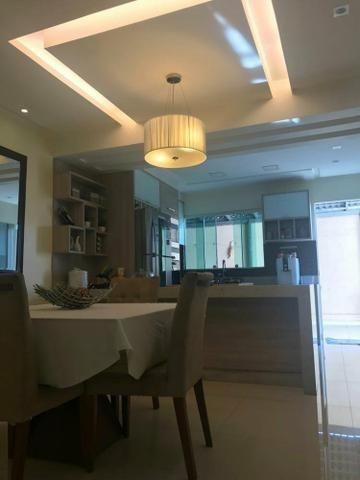 Excelente e amplo Duplex em Vicente Pires - Foto 4
