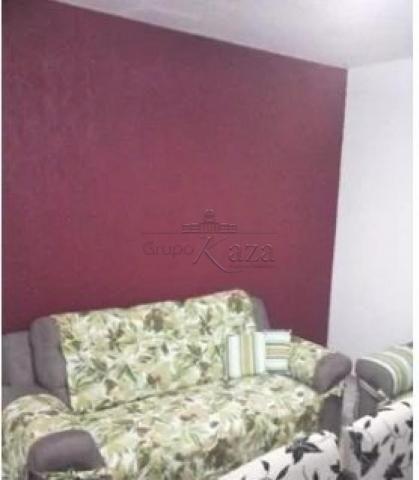 Apartamento à venda com 2 dormitórios em Parque santo antonio, Jacarei cod:V30143SA - Foto 12