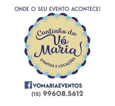 Cantinho da Vó Maria - Eventos e Locações - Foto 6