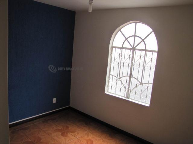 Casa de condomínio à venda com 3 dormitórios em Dom bosco, Belo horizonte cod:599084 - Foto 20
