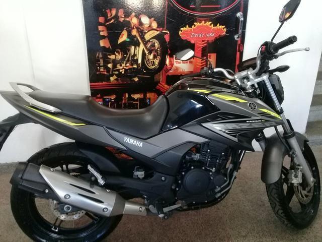 Yamaha ys250 fazer 2016 12.800
