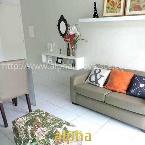Único Apartamento no Passaré- Elevador- 2 Suites- Dentro do Minha Casa Minha Vida - Foto 9