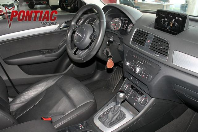 Audi Q3 1.4 2016 - Foto 12