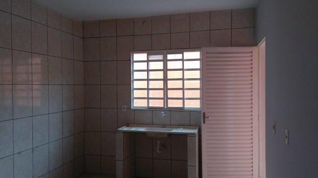 Vendo linda casa na laje St Coimbra águas lindas go - Foto 6