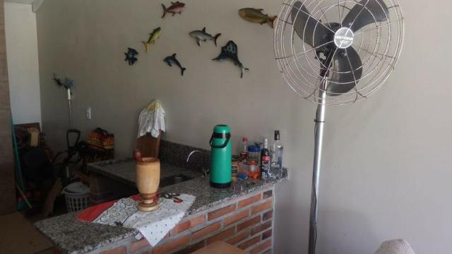 Bela casa em Nova Tramandai 4 quadras da praia (200 metros da beira mar) - Foto 8