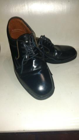Sapato Mr cat. Tam 39. só 130,00 - Foto 2