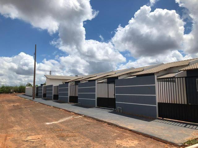 Casa Nova Murada PAIAGUÁS vg - Foto 8