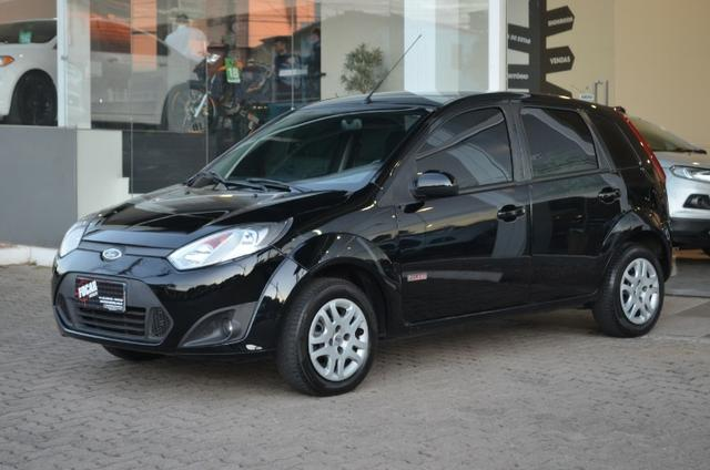 Fiesta hatch 1.6 class flex 4p manual *segundo dono*completo