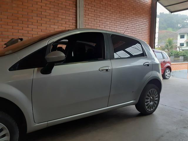 Portas Fiat Punto Linea - Foto 2