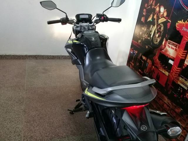 Yamaha ys250 fazer 2016 12.800 - Foto 6
