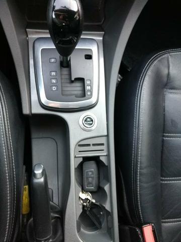 Ford Focus Ghia 2.0 Aut. Ano 2009 !!! - Foto 4