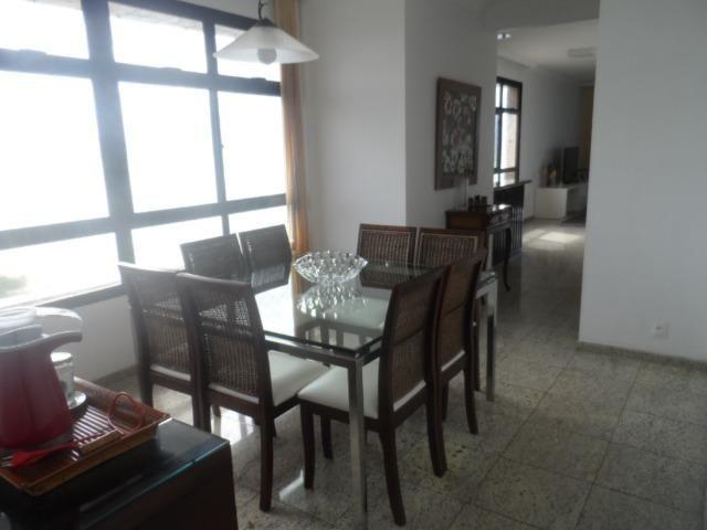 Apartamento com 4 Quartos na Beira Mar de Piedade Lazer Completo - Foto 8
