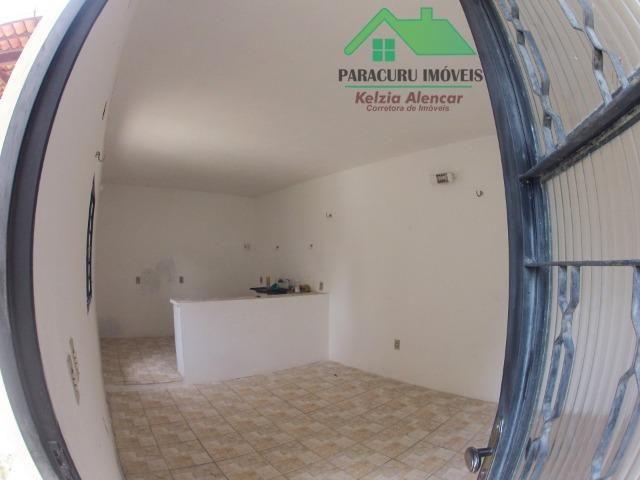 Agradável casa nas Carlotas em Paracuru - Foto 4