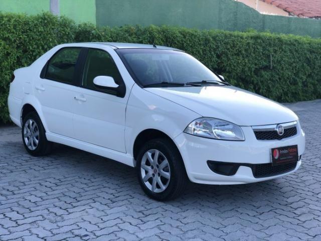 Fiat siena 2013 1.4 mpi el 8v flex 4p manual - Foto 3
