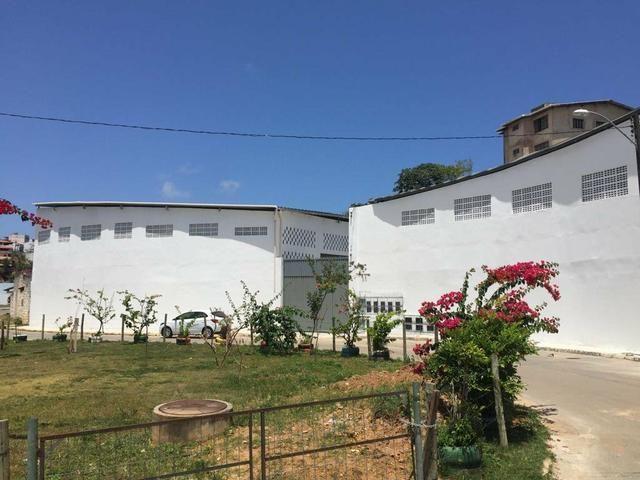 Alugo Galpão, conservado, bem localizado!! - Foto 13