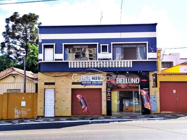 Apartamento para alugar com 4 dormitórios em Oficinas, Ponta grossa cod:2657 - Foto 17