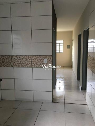 Casa com 2 dormitórios à venda, 170 m² por R$ 205.000 - Luiza Grandizolli Girardi - Brodow - Foto 5
