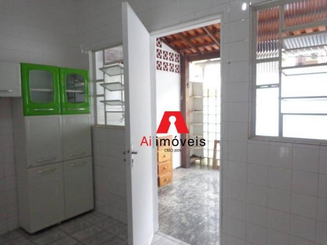 Sobrado com 2 dormitórios para alugar, 72 m² por r$ 1.150/mês - isaura parente - rio branc - Foto 5