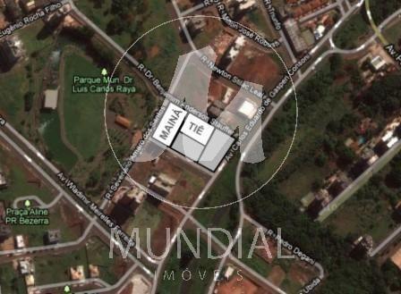 Apartamento para alugar com 3 dormitórios em Jd botanico, Ribeirao preto cod:39508 - Foto 17