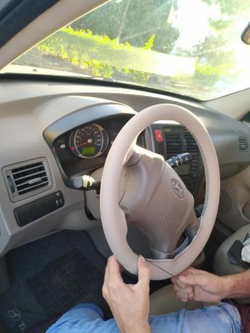 Capa para volante costurado a mão! - Foto 5