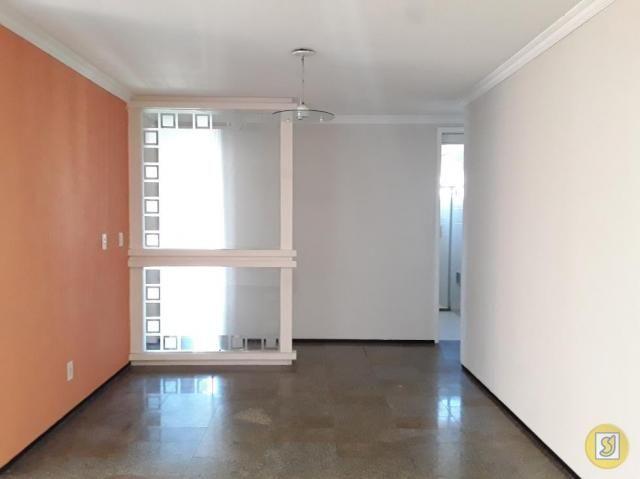 Apartamento para alugar com 3 dormitórios em Mucuripe, Fortaleza cod:23770 - Foto 4