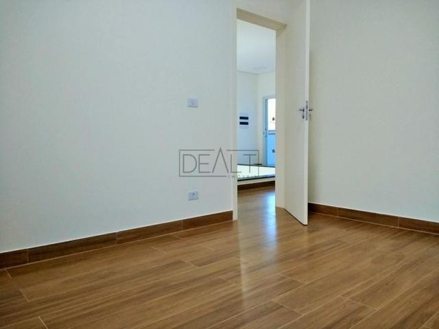 Sobrado com 3 dormitórios à venda, 178 m² por R$ 800.000 - Residencial Jardim de Mônaco -  - Foto 5