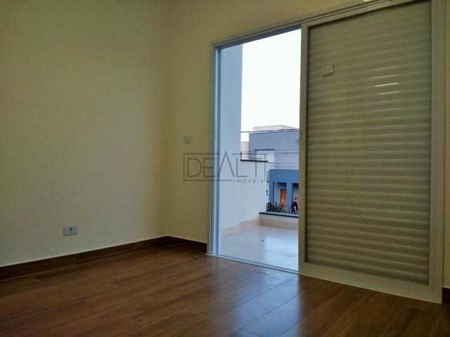 Sobrado com 3 dormitórios à venda, 178 m² por R$ 800.000 - Residencial Jardim de Mônaco -  - Foto 6